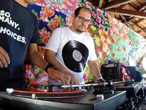 Arrumadinho de DJs no Forró Pra Derreter 2018
