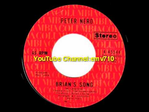 Brian's Song - Peter Nero