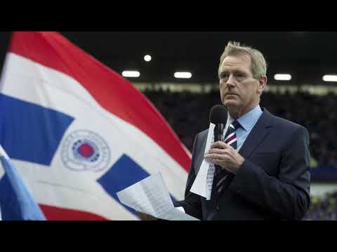 Rangers Chairman Dave King 'heavily Sanctioned' By Takeover Panel