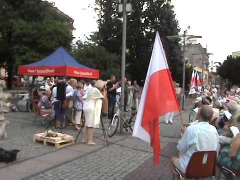 Pałacyk Michla - Hymn Parasola - Śpiewnik Polski - Szczecin 2014