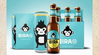 The Rise of Bira 91 Beer -- India's Craft Beer Star