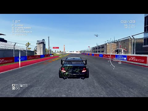 GRID Autosport iOS/Android gameplay Ep.7