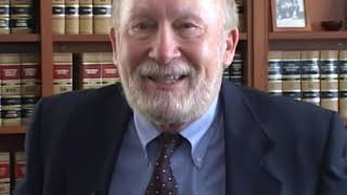 Justice Zerne P. Haning III, First District Court of Appeal