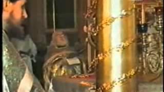 Фильм Тихона Шевкунова: Монастырь(Видео с официального сайта города Печоры - http://pechori.ru/, 2012-09-14T15:57:55.000Z)