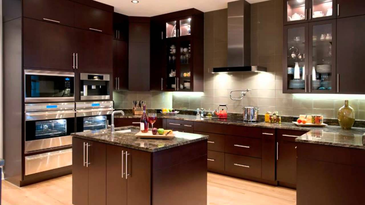 4 Brilliant Kitchen Remodel Ideas: Top 10 High End Kitchen Design Ideas To Inspire