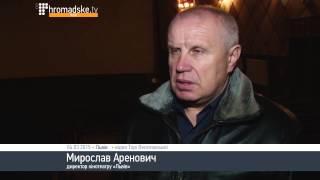 видео У Києві відкрито перший в Україні широкоформатний кінотеатр «Україна» (1964)