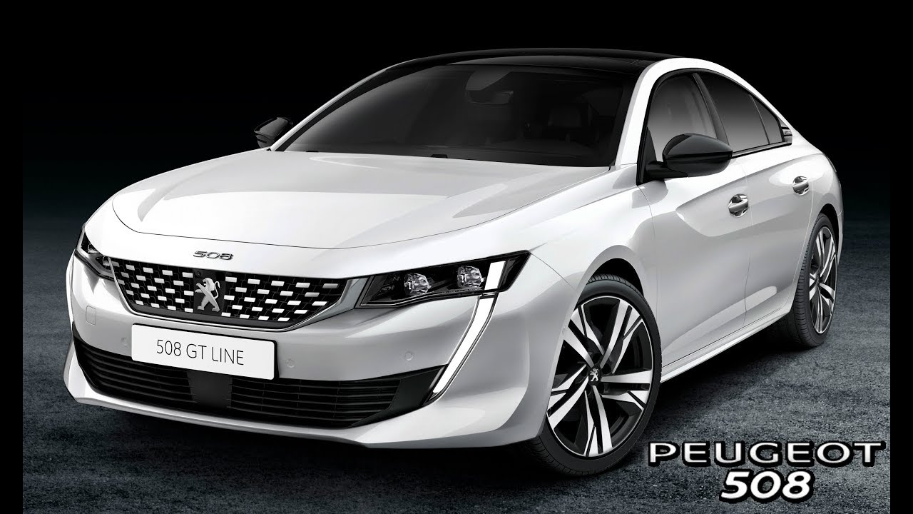 2019 peugeot 508 interior exterior and drive youtube. Black Bedroom Furniture Sets. Home Design Ideas
