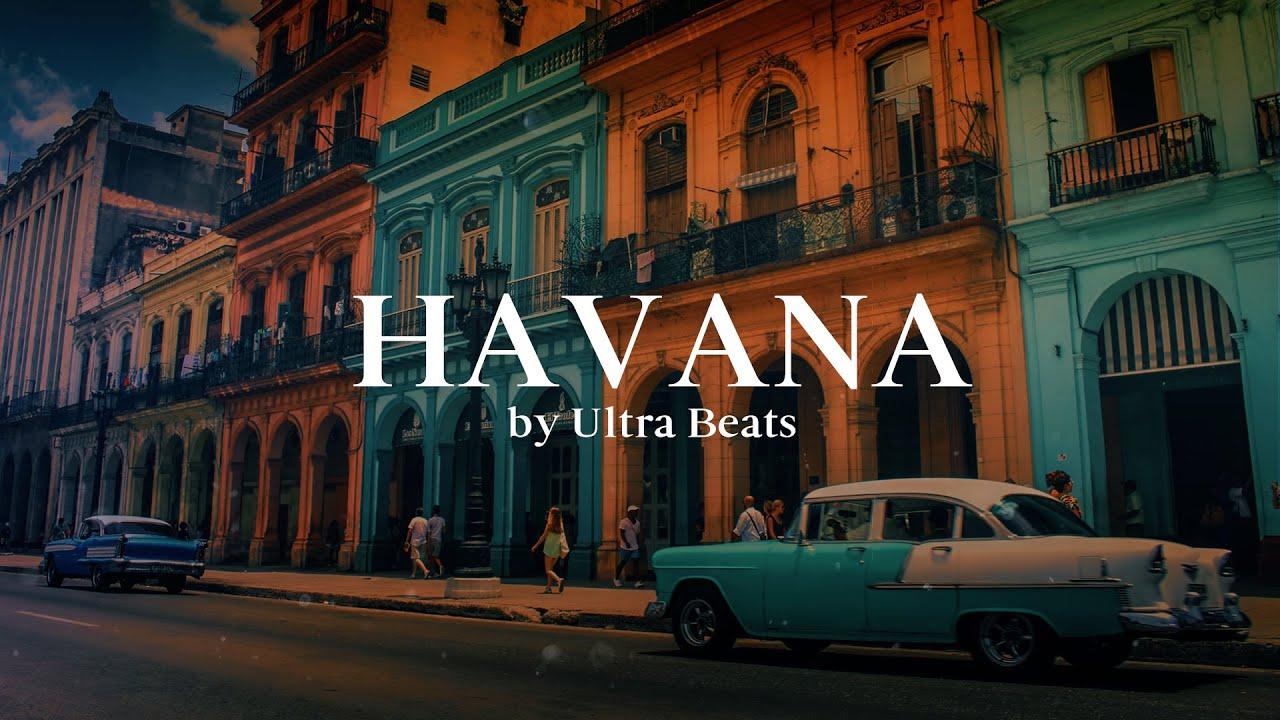 """ 𝐇𝐚𝐯𝐚𝐧𝐚 "" Trap Oriental / Instrumental / Europe Type / Hip Hop Beat / Prod. by Ultra Beats"