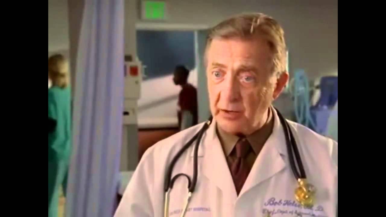 Warum Dr Kelso so ist wie er ist - YouTube