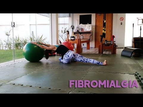 Pilates para Fibromialgia - Studio Pilates Eva Simone