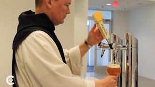 Beer enhances American monastic life