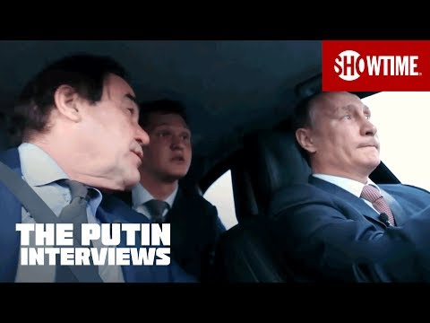 The Putin Interviews | 'Vladimir Putin on Edward Snowden' Of