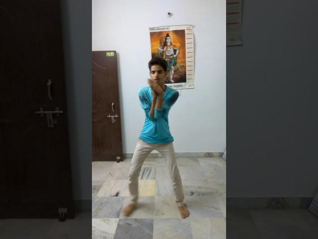 Anik Joshi (Raghave) classic dance