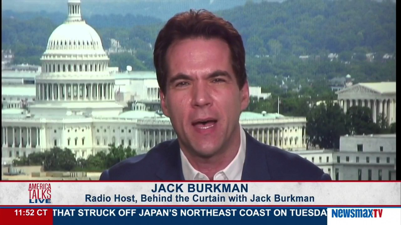 Image result for PHOTOS OF Jack Burkman