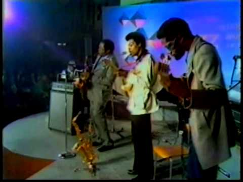 KING CURTIS & CHAMPION JACK DUPREE 1971 Everything's Gonna Be Alright