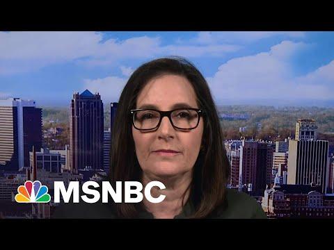 Joyce Vance: Gaetz Looked Like Someone Who Desperately Needs A Lawyer On Fox News   Deadline   MSNBC