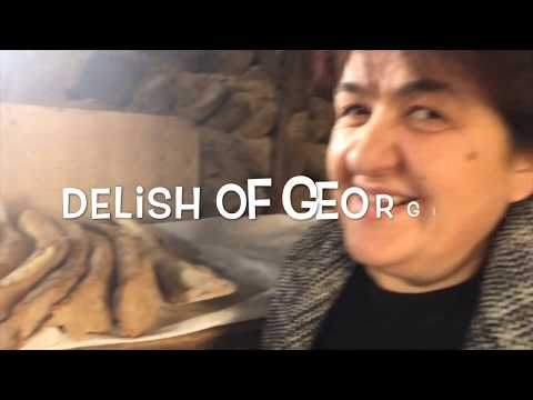 DELISH OF GEORGIA - EPISODE 1.