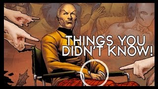 7 X-Men Facts to Prove Your Mutant Trivia Powers!