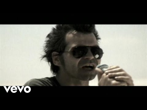 Piero Pelù - Tribù (videoclip)