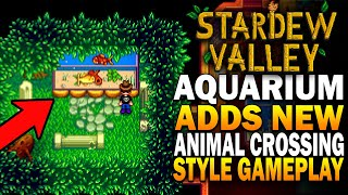 Make Stardew Valley Like Anima…