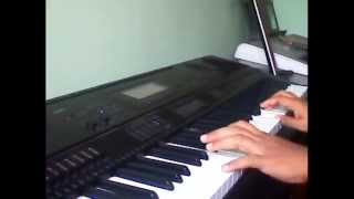Oh Butterfly - Ilayaraja (Piano Version By Magesh)