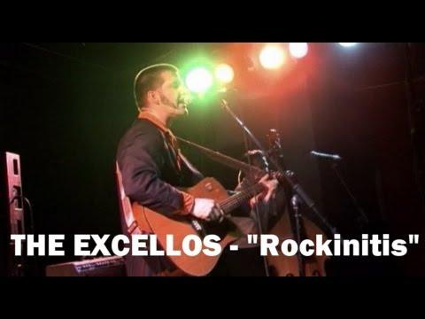 "THE EXCELLOS -""ROCKINITIS"" BOPTASTIC LIVE PERFORMANCE!"