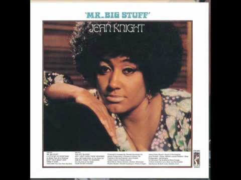 Jean Knight - Pick Up The Pieces