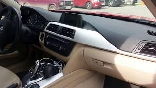 BMW 3 серия VI (F3x) 316i