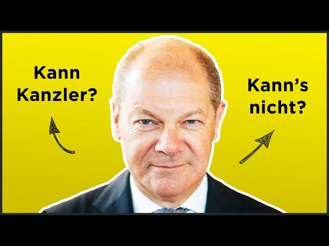 Die Wahrheit über Olaf Scholz!