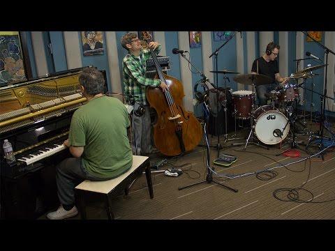 Stanton Moore Trio 'Carnival' | Live Studio Session