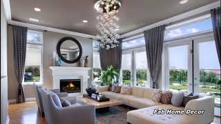 2018 Modern Living Room Ideas 5