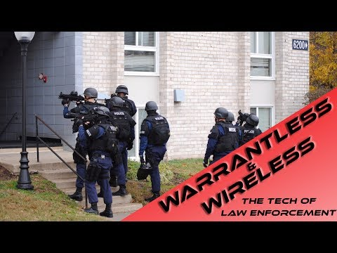 How Do Police Track Phones Without A Warrant?