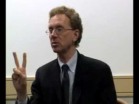 SMPA Hosts Robert McChesney and John Nichols (2/8)