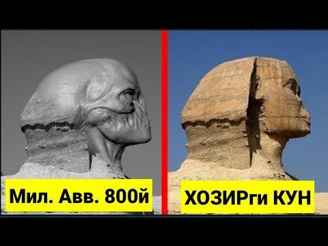 Бизни Хозиргача Алдаб Келигган ТАРИХИЙ ФАКТЛАР