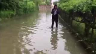 inondation du 31/05/2016