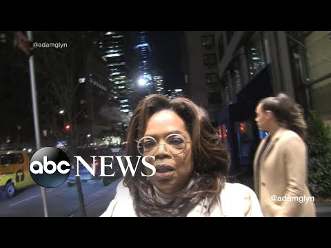 Oprah comes to Prince Harry's defense in wake of royal relocation l ABC News