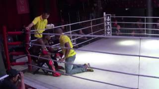 Baixar MUAY THAI - MR FIGHTER - DESAFIO FINAL - 2016 - IGOR SILVA