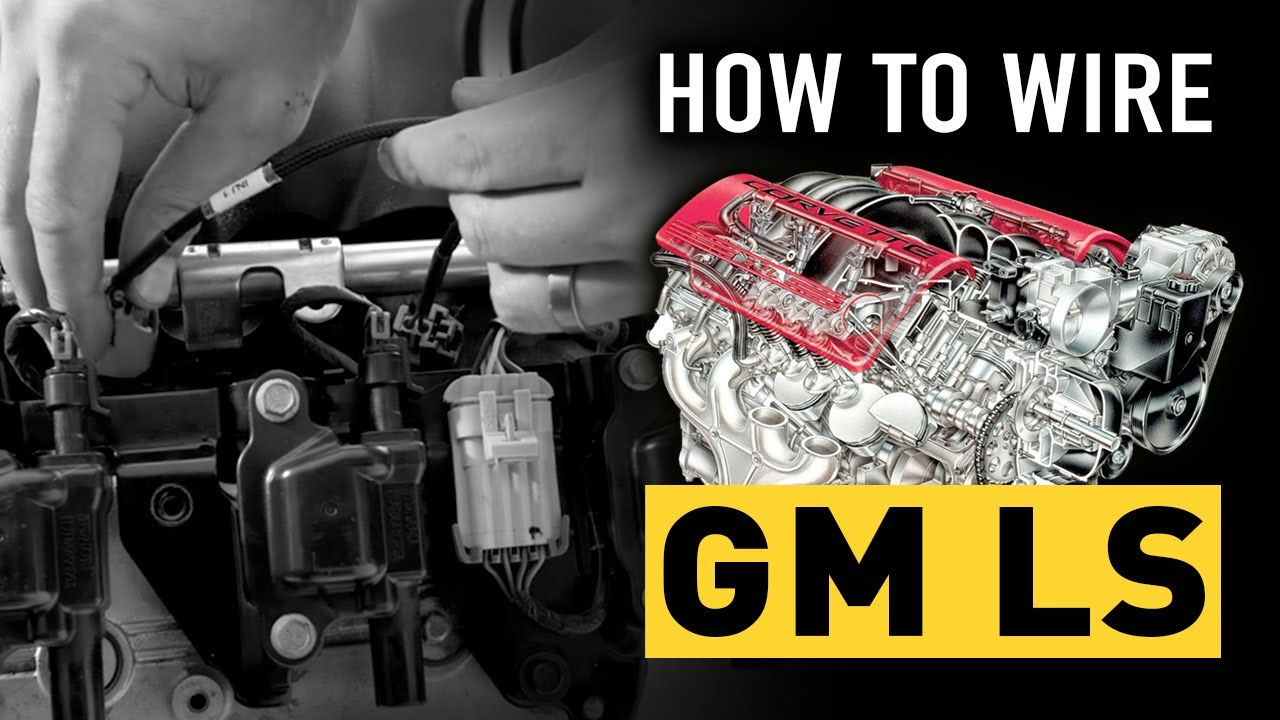 Maxresdefault on Gm Wiring Harness Diagram