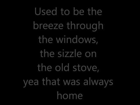 Home Is You - Thompson Square (Lyrics On Screen)