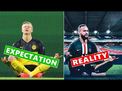 EXPECTATION VS REALITY MOMENTS IN SPORTS