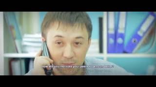 Презентационный ролик менеджера компании GRAND VISION COMPANY(, 2016-06-22T12:21:33.000Z)