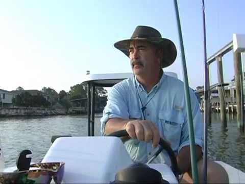 St George Island Fishing