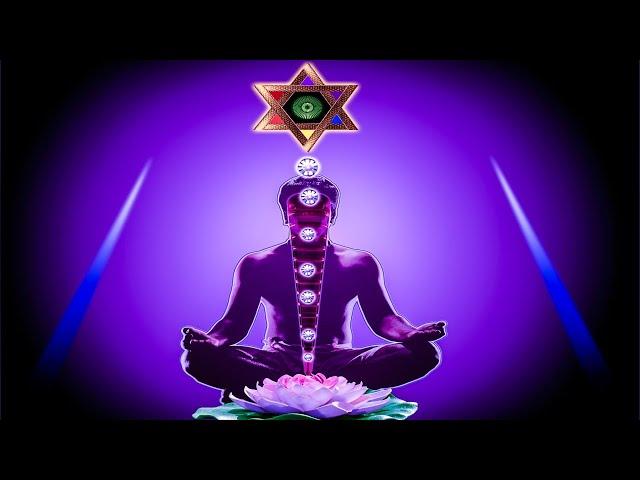 Unblock All 7 Chakras ! Meditation Music ! Manifestation, Sleep Meditation ! 432 Hz Power Healing