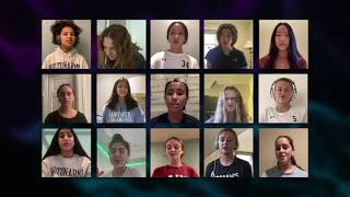Breaking Free - Holton Arms Middle School Chorus