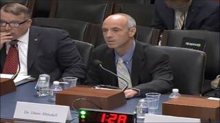 Rep. <b>Paul Gosar</b> Tells NASA Scientist Global Warming Science Isn't ...