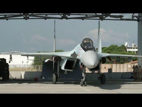 Американские власти пообещали проблемы Египту, если Каир закупит у России истребители Су-35.