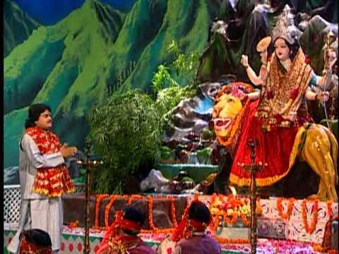 Jab Jab Aave Dasa [Full Song] Mandir Mein Maiyya