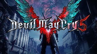 Devil May Cry 5 (dunkview) (Video Game Video Review)
