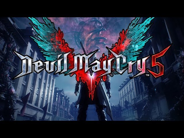 Devil May Cry 5 (dunkview)