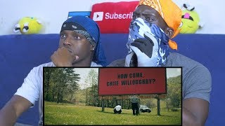 THREE BILLBOARDS OUTSIDE EBBING, MISSOURI | Official Red Band Trailer Reaction